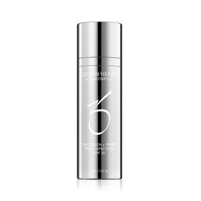 Sunscreen+Primer SPF 30