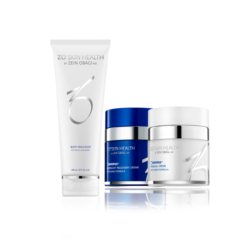 ZO® Skin Health Hydration & Calming Solutions