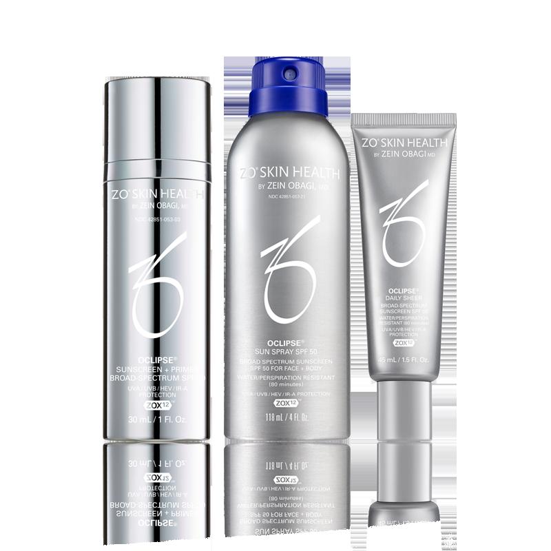 ZO® Skin Health Sonnenschutz