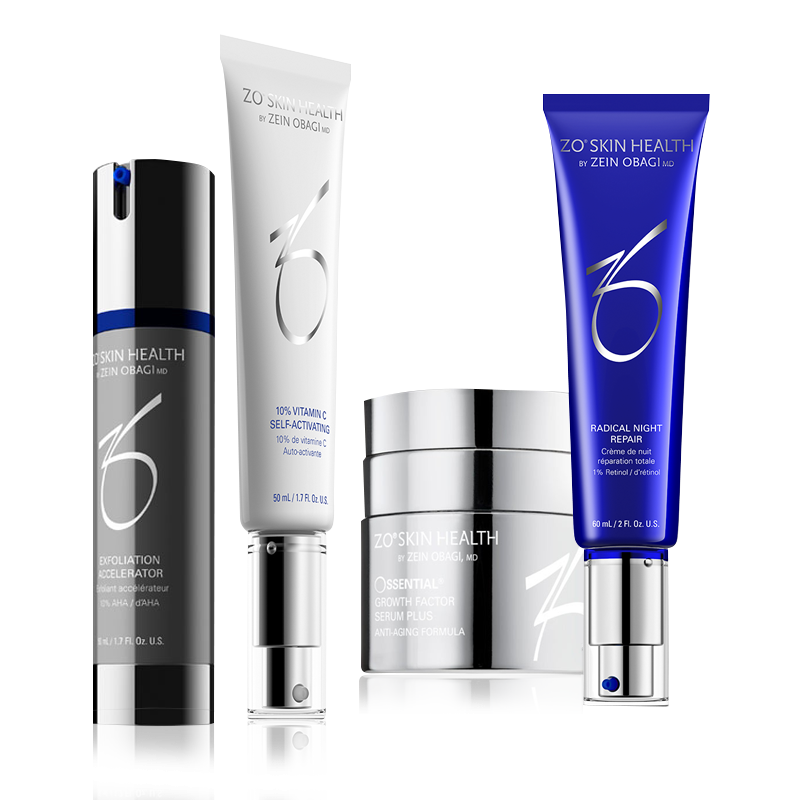 ZO® Skin Health Retinol products – MySkinShop