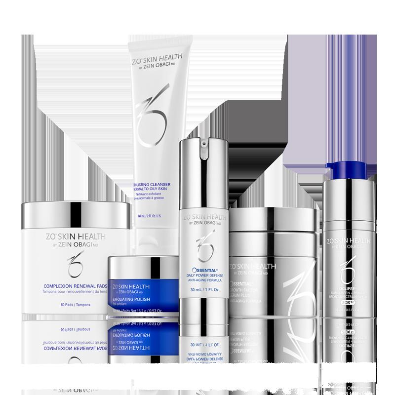 ZO® Skin Health Product range