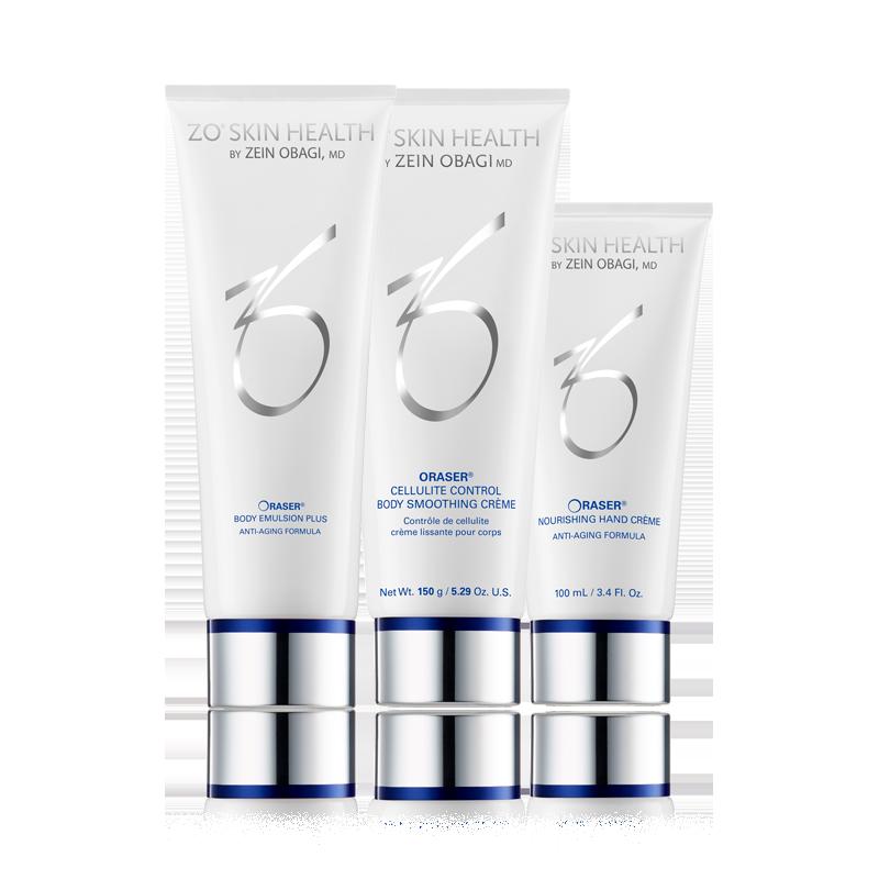 ZO® Skin Health – Body & Anti-Cellulite Creme